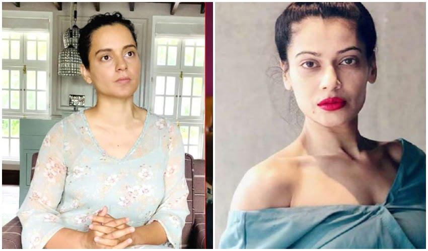Payal Kangana Bharat Headlines