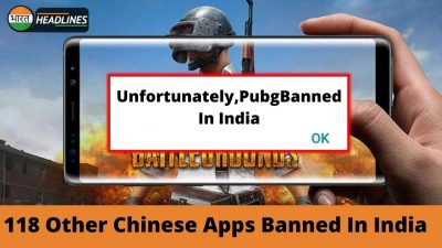 pubg banned in india bharat headlines