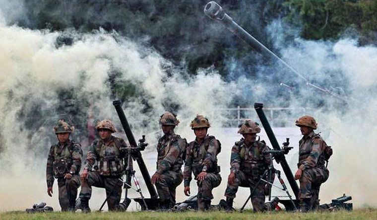indian army surgical strike reuters Bharat Headlines