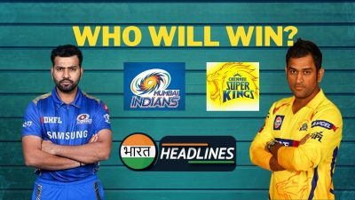 MI vs CSK IPL Prediction