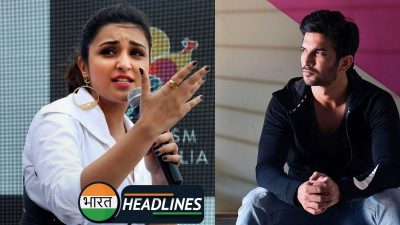 Parineeti Rejects Sushant