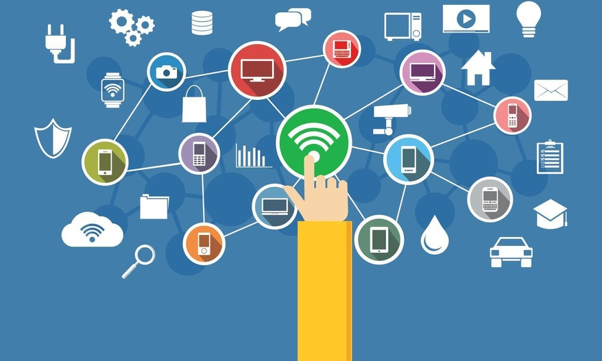 7 trends of internet of things in 2017 Bharat Headlines