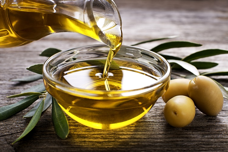 Is extra virgin olive oil just as healthy when pan fried Study Bharat Headlines