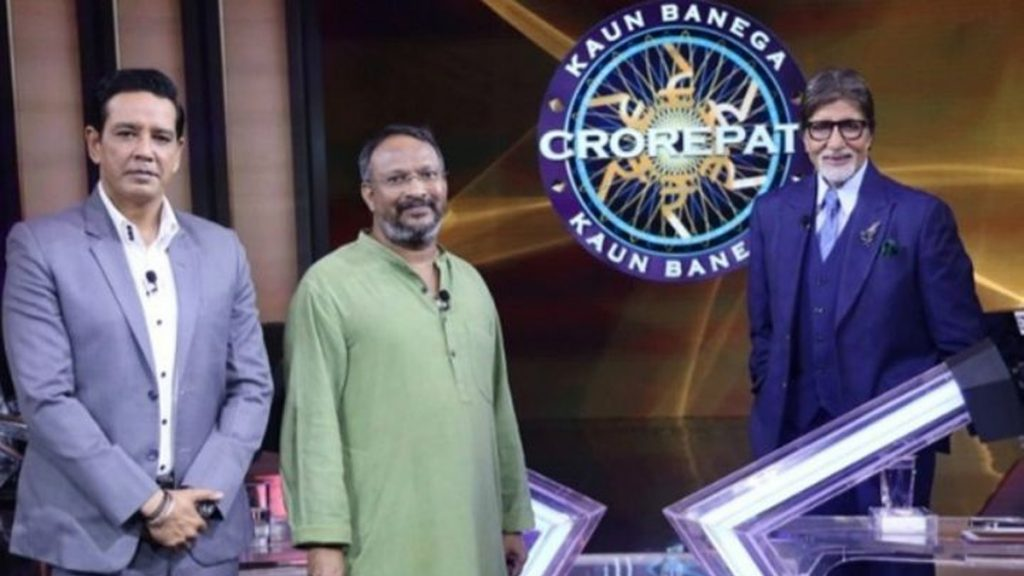 KBC and Amitabh Bachchan Bharat Headlines
