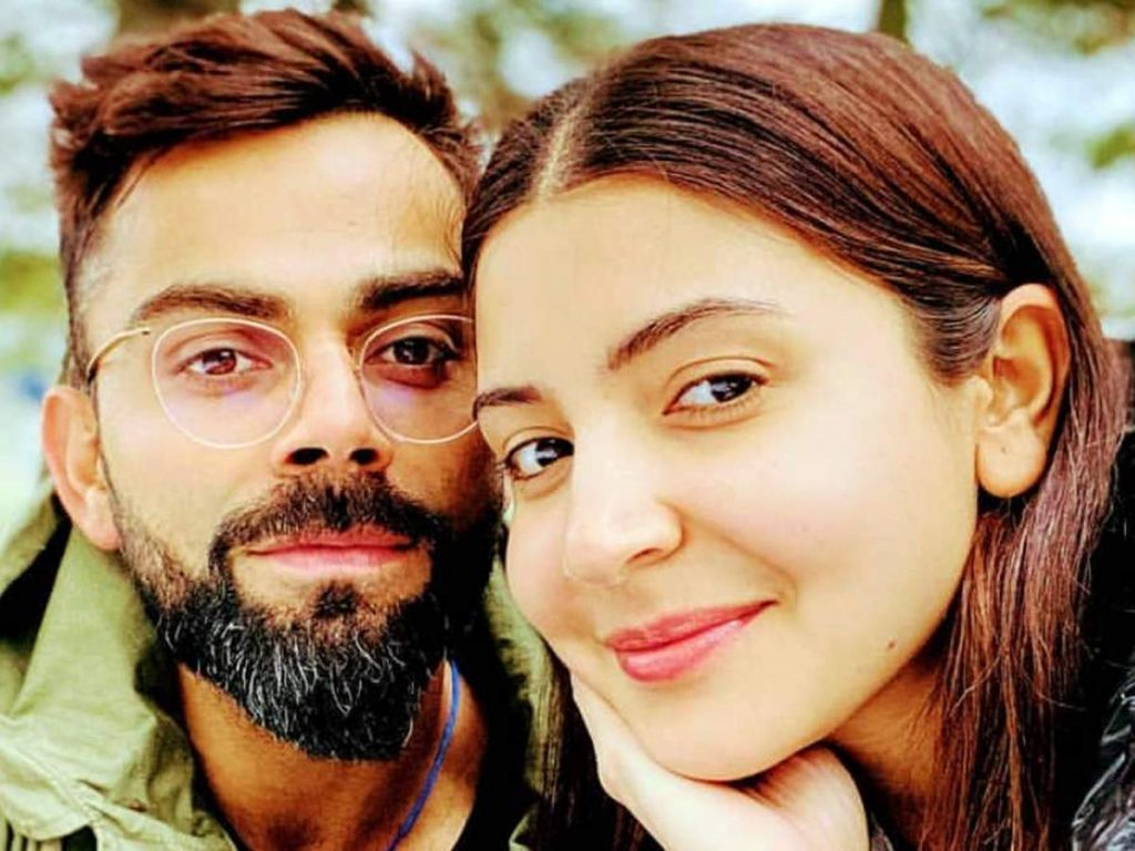 Why Virat and Anushka trolling on social media