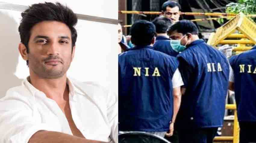 after ED CBI NCB NIA to Join Sushant Singh Rajput case Bharat Headlines