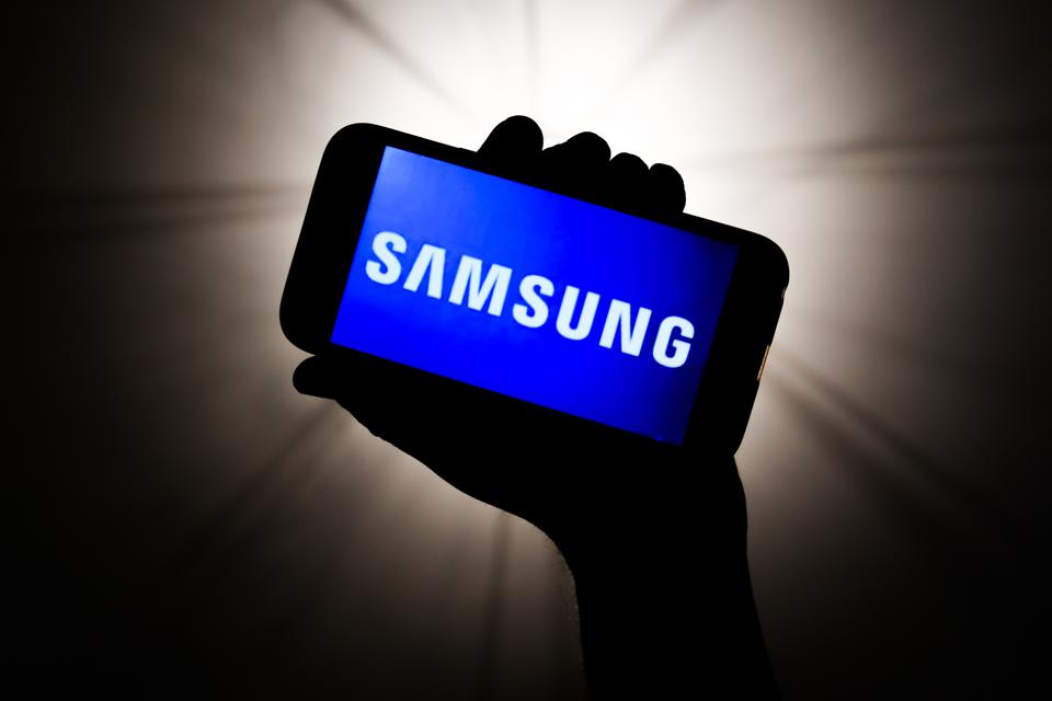 Samsung New App without Internet