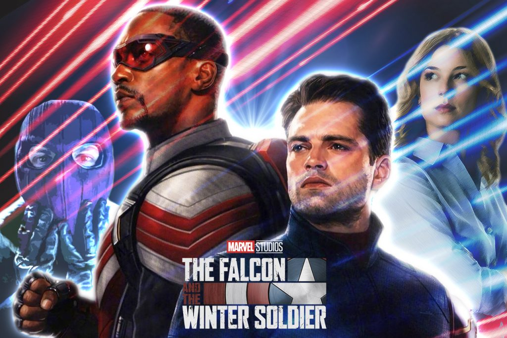 the falcon and winter soldier Bharat Headlines
