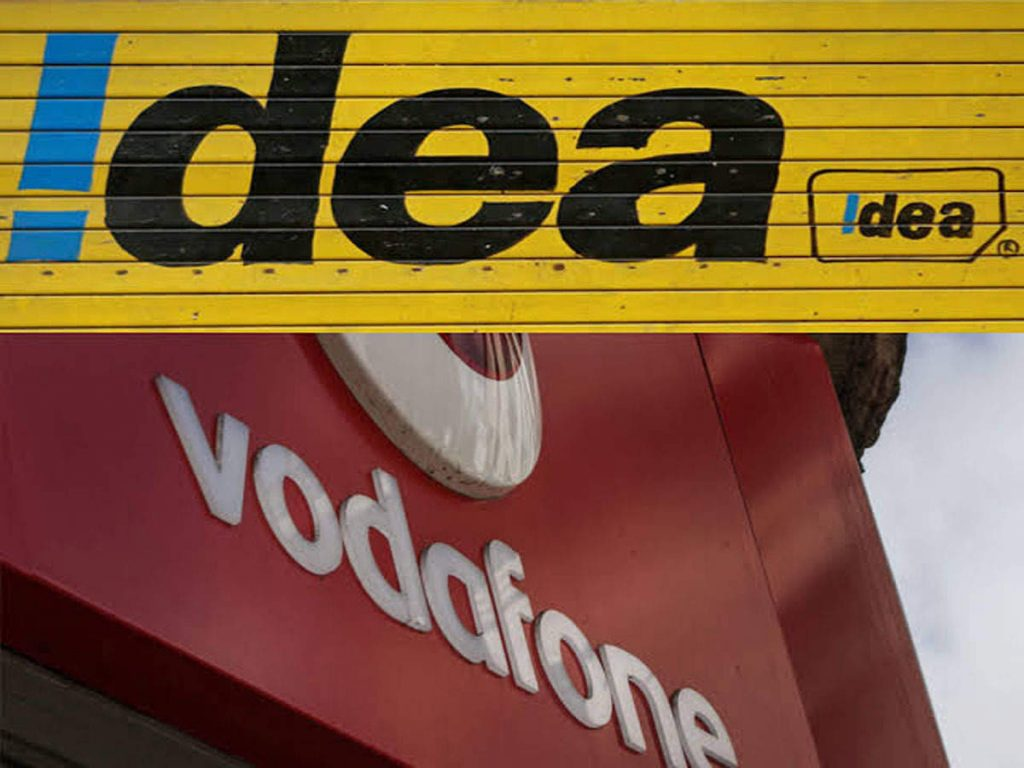 vodafone idea Bharat Headlines