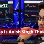 Who is Anish Singh Thakur