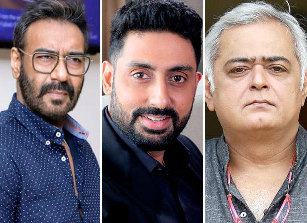 Ajay Devgn and Abhishek Bachchans The Big Bull is different from Scam 1992 – The Harshad Mehta Story says the web series director Bharat Headlines